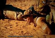 Operace Izrael - odpadávají první účastníci náročného kurzu