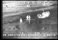 Technologická převaha nad nepřítelem: Apache vs. 35 talibanců