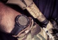 Vícefunkční hodinky CLAWGEAR Mission Sensor
