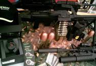 Balkánský test – Traser P6600 Red Combat