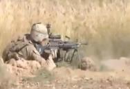 Stresová prověrka v Afghánistánu