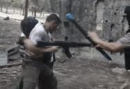 Operace Izrael - CQB test pod dohledem Avi Moyala