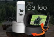 Galileo - jiný pohled na věc
