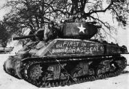 Bitva o výběžek, 70 let od ofenzívy v Ardenách