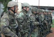 Nadupané video z náročnějšího bojového kurzu AČR