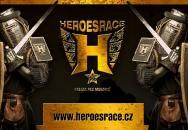 Závod HEROES RACE 2015