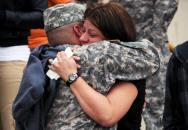 Zpověď ženy vojáka: Nejdůležitější je komunikace