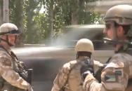 Český rekonstrukční tým v Afghánistánu