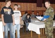 Armáda připravuje povinné odvody pro muže i ženy?
