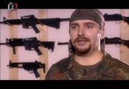 Hra na vojáky pro pokročilé aneb začátky AIRSOFTU v ČR