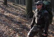 Rozhovor: O šití medvědů v Brně