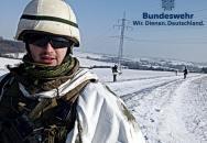Airsoftový tým 2./ Panzergrenadierbataillon 362 der Bundeswehr