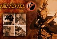 Anděl smrti Abu Azrael zabíjí islamisty a děsí celé ISIS