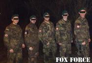 Fox Force Speciální jednotka hloubkového průzkumu