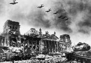 Finální bitva o poslední trofej jménem Berlín