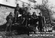 Váleční veteráni navštíví bojiště a připomenou 70. výročí osvobození Ostravy