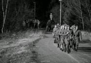 Cesta vítězství: Nadšenci pojedou po stopách Čs. armádního sboru