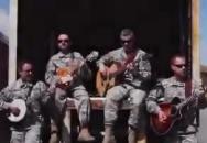 Vojenský kvartet válí jako profíci