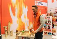 Light My Fire - ,,legendární produkty do divočiny ze Švédska