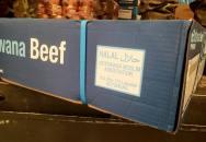 Vojáci AČR konzumují halal maso?