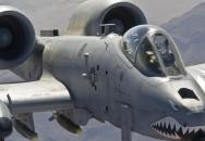 Kompilace legendárního letounu A-10 Warthog