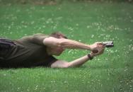 Hard Task Tactical Pistol - kvalitní český videokurz ZDARMA