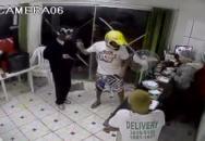 Brazilská policie se s tím nemaže