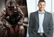 Hire Veterans: služba pro veterány, kteří hledají práci
