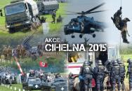 Akce Cihelna 2015 - kompletní program
