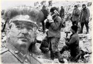 GULAG - obrovská síť stalinistických lágrů
