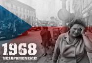 Smutné výročí invaze vojsk Varšavské smlouvy do Československa