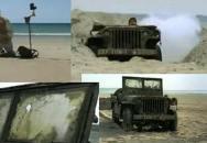 Příběh jednoho válečného Jeepu