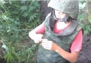 Když se děti baví házením granátů do pole plného marihuany...