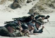Nový válečný snímek ukazuje hororový život v minovém poli