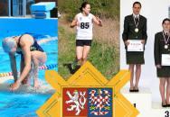 Desátnice Řečinská na Armádních světových hrách - držíme palce