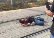 Izrael vs. Palestina - boj hrdého národa s ubrečenými teroristy