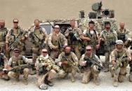 SOG - Útvar speciálních operací vojenské policie