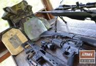 """SOUTĚŽ: Test """"neprůstřelné"""" vesty KIRASA-L - UKONČENA"""