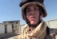 České vojačky v Afghánistánu