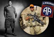 Travis Mills - přišel v Afghánistánu o všechny končetiny, přesto to nevzdal