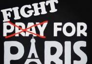 Teroristické útoky v Paříži 13.11.2015 - Krev je na rukou muslimských teroristů a sluníčkového vedení EU
