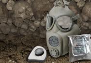 Může vám plynová maska z dob ČSLA zachránit život?