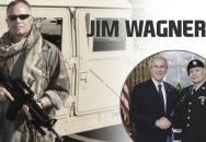 Jim Wagner - obrovské osobní zkušenosti investované do sebeobranného systému