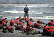 Only easy day, was yesterday - rozhovor s Markem Divinem, který sloužil 18 let u SEALs