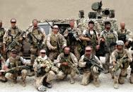 Osm let se Snugpakem - od Afghánistánu až do Syrie