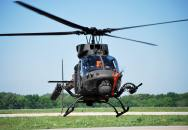 OH-58F Kiowa Warrior