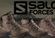Kdo je připraven, není překvapen! První kusy nových bojových bot SALOMON již v ČR