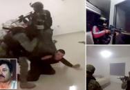 """Brutální přestřelka při zatčení narkobarona """"Prcka"""" si vyžádala 5 mrtvých ,,padouchů"""