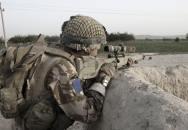 Britský sniper zabil na půl míle 6 talibanců jedinou střelou