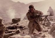 Nedobytný Afghánistán aneb epický film 9. rota